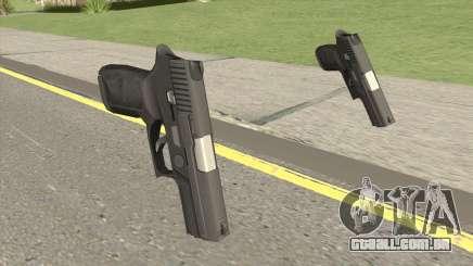 CS-GO Alpha P250 para GTA San Andreas