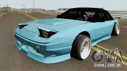 Nissan Onevia 1996 para GTA San Andreas