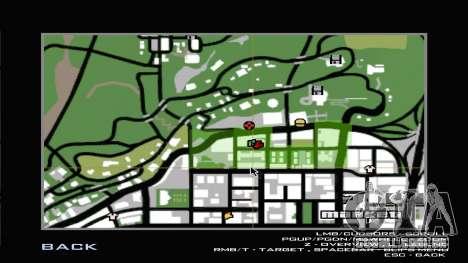 Turkish Adds 3 para GTA San Andreas