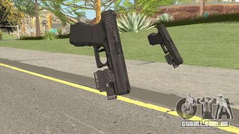 Glock 19 HQ (L4D2) para GTA San Andreas