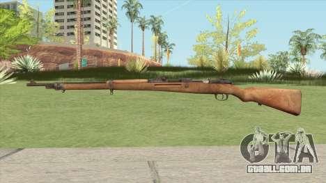 Gewehr-98 (Medal Of Honor Airborne) para GTA San Andreas