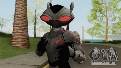 Black Manta Scourge Of The Seven Seas V2 para GTA San Andreas