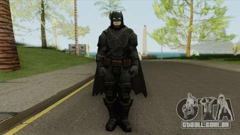 Batman The Dark Knight V1 para GTA San Andreas