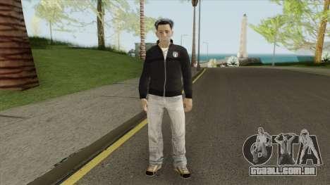 Italian Gang Skin V1 para GTA San Andreas