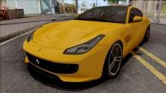 Ferrari GTC4Lusso v1 para GTA San Andreas