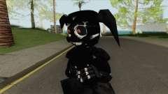Baby Geist para GTA San Andreas