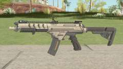 HBRA3 Assault Rifle