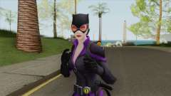 Catwoman The Princess Of Plunder V2 para GTA San Andreas