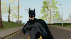Batman Worlds Greatest Detective V2 para GTA San Andreas