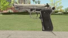 Sharp Beretta 92 FS para GTA San Andreas