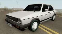 Volkswagen Golf 1 JGL TAS 1983 para GTA San Andreas