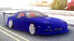 Nissan Silvia S13 RPS13 1989-1998 para GTA San Andreas