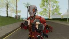 Deadshot: Suicide Squad Hitman V2 para GTA San Andreas