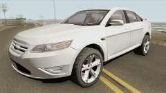 Ford Taurus SHO 2010 para GTA San Andreas