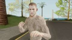 Michael Scofield In SWAG Clothes para GTA San Andreas