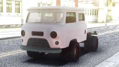 UAZ 2206 for The Fast and the Furious v 0.1