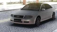 Audi A6 C5 Stock