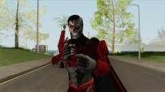 Cyborg Superman: Man-Machine Of Steel V2 para GTA San Andreas
