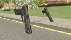 USP Match Pistol (Insurgency Expansion) para GTA San Andreas