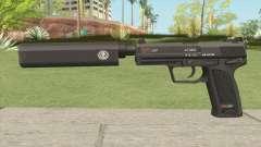 USP Pistol Suppressed (Insurgency Expansion) para GTA San Andreas