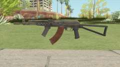 AK-47 Alternative Version (Medal Of Honor 2010) para GTA San Andreas