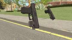Glock 19 HQ (L4D2)