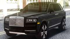 Rolls Royce Cullinan 6 7 AT 700 para GTA San Andreas