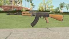 AK47 HR (Medal Of Honor 2010) para GTA San Andreas