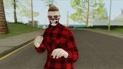 Skin GTA Online 5 para GTA San Andreas