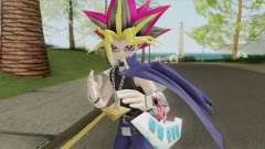 Yugi Muto (With Jacket) para GTA San Andreas