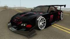 Mazda RX-7 Tcp Magic 2002