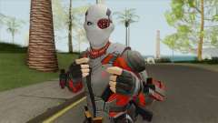 Deadshot: Suicide Squad Hitman V1 para GTA San Andreas