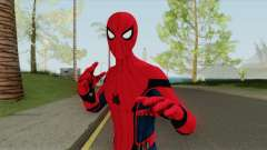 Spider-Man: Far From Home V3 para GTA San Andreas