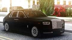 Rolls-Royce Phantom Sports Line Black Bison Edit para GTA San Andreas