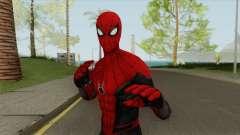Spider-Man Far From Home MFF V1 para GTA San Andreas