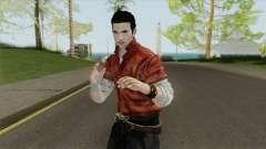 Dan Carson From Turning Point - Fall Of Liberty para GTA San Andreas