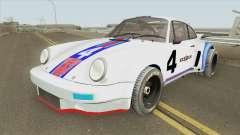 Porsche 911 Carrera RSR (Transformers G1 Jazz) para GTA San Andreas