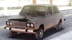 VAZ 2106 Enferrujado Corrida para GTA San Andreas