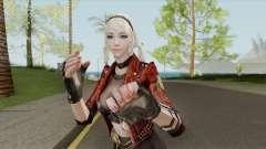 The Fates Blacklist (CrossFire) para GTA San Andreas