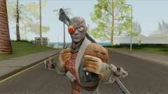 Deadshot: Hired Gun V2 para GTA San Andreas