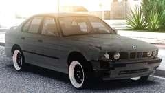 BMW E34 525i Quebrado para GTA San Andreas