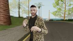 Male Skin (The Diamond Casino And Resort) para GTA San Andreas