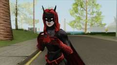 Batwoman: Army Of One V1 para GTA San Andreas