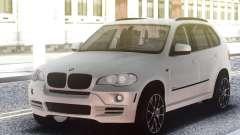 BMW X5 4.8i para GTA San Andreas