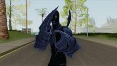 Blue Beetle Jaime Reyes V1 para GTA San Andreas