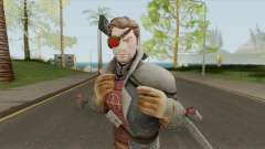 Deadshot: Hired Gun V1 para GTA San Andreas