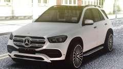 Mercedes-Benz GLE 300 d 4MATIC Sport para GTA San Andreas