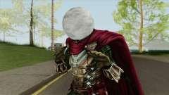 Mysterio MFF para GTA San Andreas