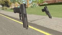 USP Pistol (Insurgency Expansion) para GTA San Andreas