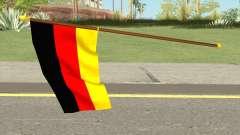 German Flag para GTA San Andreas